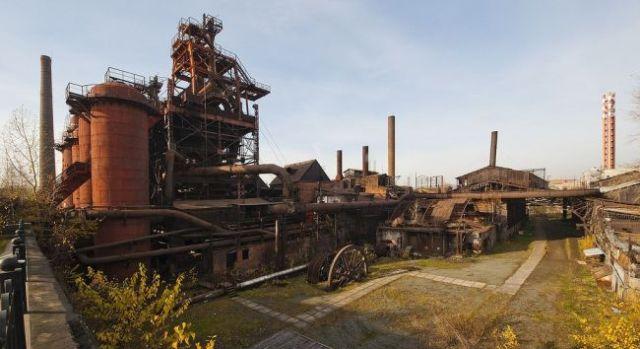 Заводы Демидова