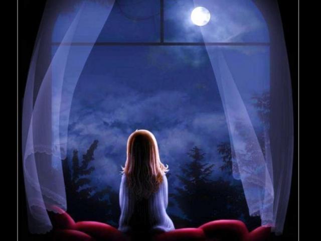 Желание на луну