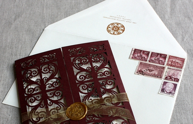 Денежный конверт