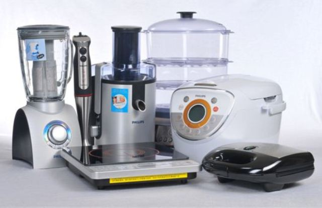 Кухонная быттехника