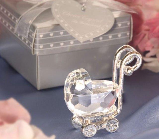 Подарки для малыша на свадьбе