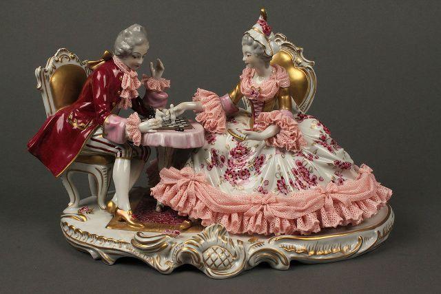 Свадебные подарки антиквариат