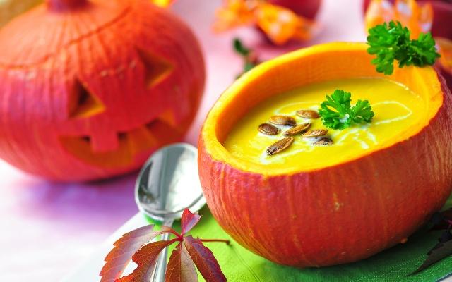 Угощения на Хэллоуин: рецепты приготовления своими руками