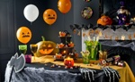 Проводим вечеринку на Хэллоуин дома
