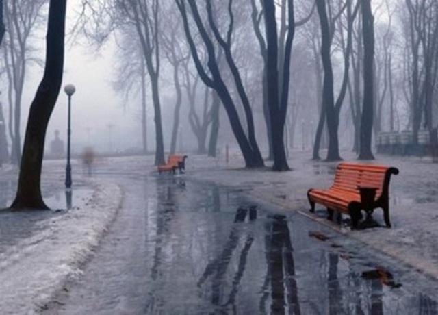 Погода на Казанскую