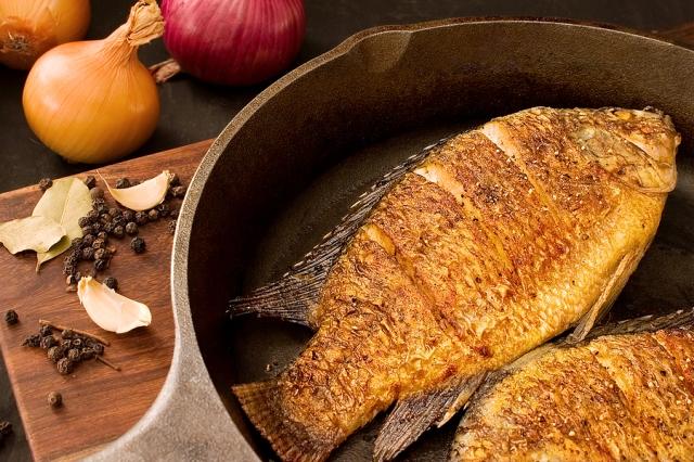 рыба – символ христианства