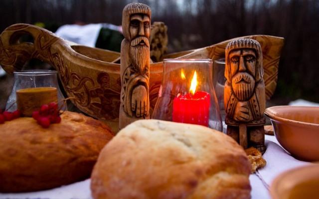 Любовные ритуалы: заговор на замужество на Масленицу