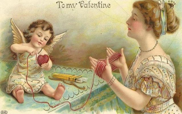 Какого дня День Святого Валентина: прототип праздника