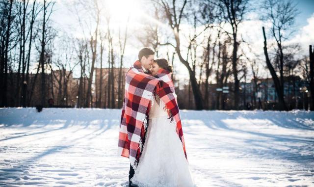 Свадьба 20 февраля