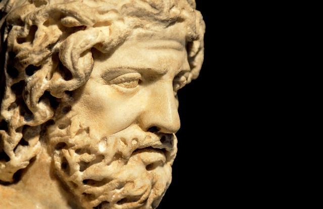 Философ Плутарх