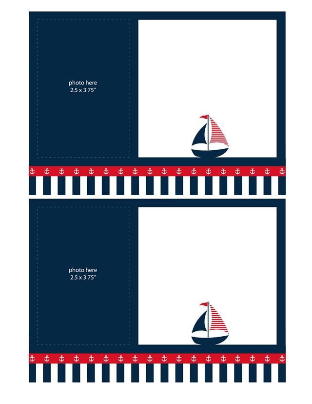 Морские приглашения