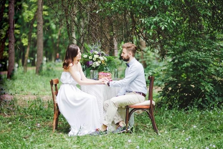Свадьбы для двоих