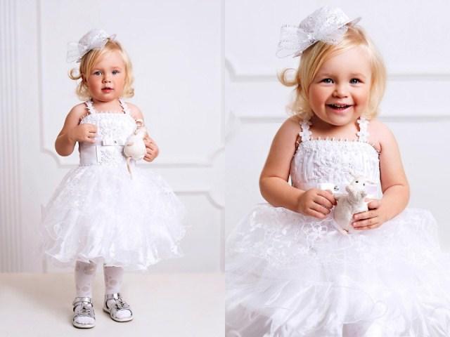 Платье на 1 год