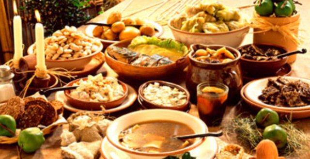 12 блюд