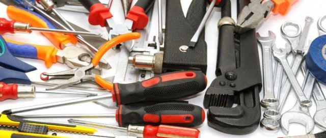 Строительно-ремонтные инструменты