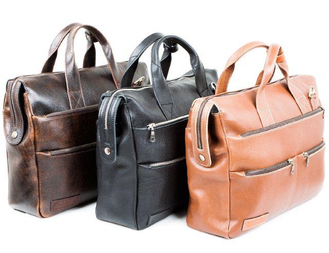 Деловая сумка, портфель