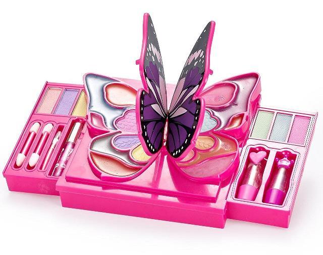 Как выбрать подарок для дочки
