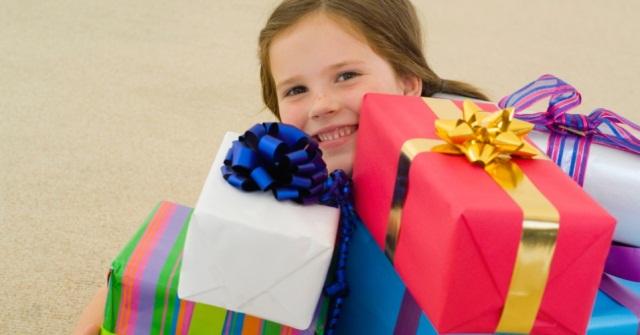 Дорогие подарки
