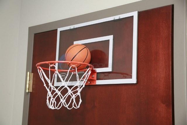 Домашний баскетбол
